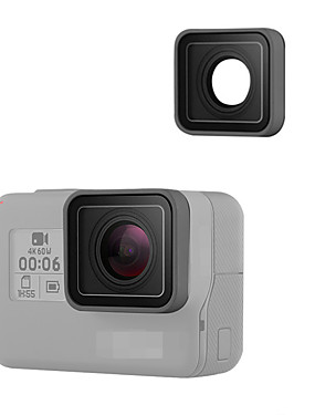 cheap Sports & Outdoors-Camera Lens Easy to Carry Easy to Install For Action Camera Gopro 7 Gopro 6 Gopro 5 Multisport Camping / Hiking / Caving Traveling Silicone