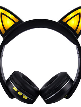 preiswerte Computer & Büro-litbest mus-bt6123 Over-Ear-Kopfhörer drahtlose Reiseunterhaltung Bluetooth 5.0 Noise Cancelling
