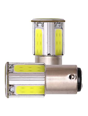 preiswerte Handys & Elektronik-s25 1156 ba15s 1157 bay15d cob led auto led blinker weiß rot gelb auto led rückfahrlicht 2 stücke