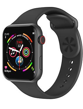 preiswerte Unterhaltungselektronik-bozhuo f10 männer frauen smart armband smartwatch android ios bluetooth wasserdicht touchscreen pulsmesser sport kalorien verbrannt ecgppg schrittzähler ruf erinnerung wecker