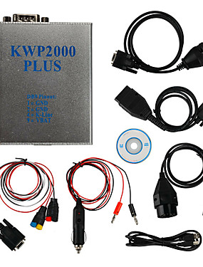 preiswerte Handys & Elektronik-JSJ 16pin 2 OBD-II nein TP-CANBUS Fahrzeug-Diagnose-Scanner