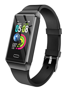 preiswerte Intelligente Elektronik-dx9 smart armband bt fitness tracker unterstützung benachrichtigen / blutdruckmessung wasserdicht sport smart watch für samsung / iphone / android handys