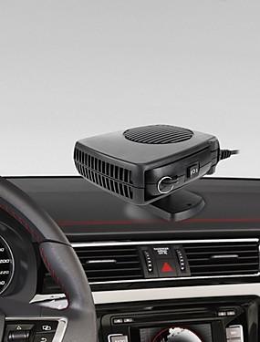 billige Bil liv apparater-bilvifte varmer kjøretøyet endres i temperatur 12 v mist avriming varmeapparatet