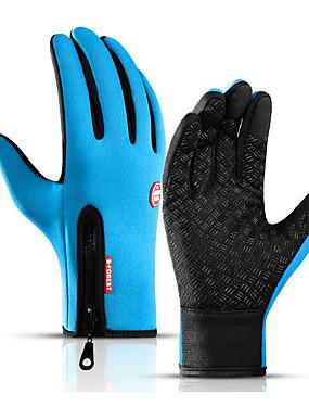 preiswerte Handschuhe zum Laufen-Laufsport Handschuhe / Sporthandschuhe Vollfinger / Handschuh Herrn / Damen Sicherheit / Sport / Winter