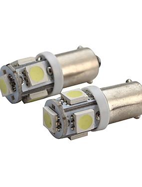 preiswerte Automobil-otolampara Auto Lichter ba9s 2.5w gute Leichtigkeit Armaturenbrett Lichter ba9s geführt Höflichkeit Lichter