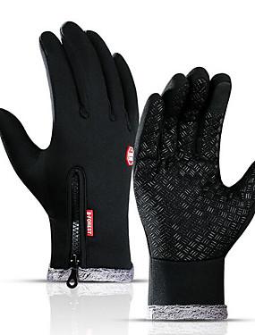 preiswerte Handschuhe zum Laufen-Sporthandschuhe / Winterhandschuhe warm halten Tauchen / Sporthandschuhe / Schnee Sport Lycra