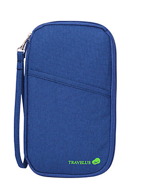 cheap Sports & Outdoors-Wallet Cell Phone Bag Toiletry Bag 2-4 L for Yoga Camping / Hiking Leisure Sports Baseball Sports Bag Multifunctional Waterproof Rain Waterproof Terylene Waterproof Material Running Bag