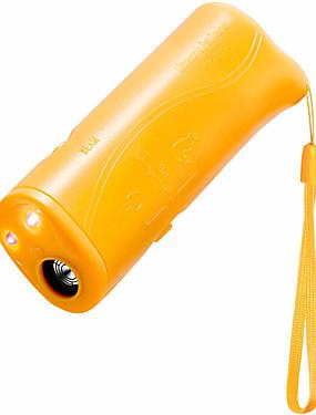 ieftine Jucării & Hobby-A condus cu ultrasunete împotriva coajă de lătrat câine de formare repeller de control dispozitiv de formare 3 în 1 anti lătrat opri coaja
