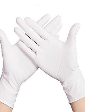 billige Cleaning Supplies-kjøkken rengjøring leverer silisiumgummi 100stk / 1 pakke