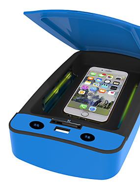 cheap Mobile Phone Sterilizer-Mobile Phone Sterilizer Disinfection / UV disinfection PVC(PolyVinyl Chloride) Anti-Odour