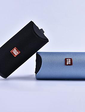 abordables Enceinte Extérieure-tg113 haut-parleur bluetooth étanche portable haut-parleur extérieur haut-parleur 10w stéréo musique surround support fm tfcard basse box