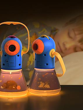 お買い得  おもちゃ&ホビー-mideer ストーリーブックトーチ ナイトライト 知育玩具 ストーリートーチ 楽しい睡眠セット 手持ち 4おとぎ話の映画32枚のスライド 8おとぎ話の映画64スライド アルカリ乾電池 子供用 子供 誕生日プレゼントとパーティーの好意 就寝時間 夜