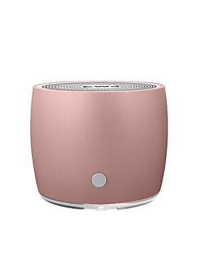 cheap Outdoor Speakers-EWA A103 Bluetooth Speaker Metal Box Loud Sound Great Bass