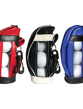 billiga Racketsport-Golfboll Presentlåda Bärbar Mini PU Till Golf