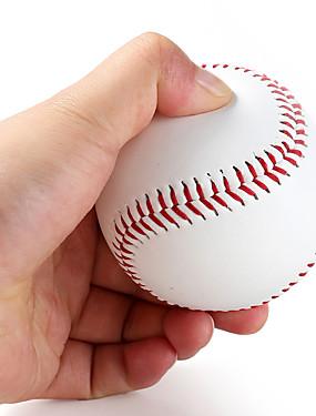 cheap Team Sports-Baseball Baseball Relieves Stress / Sports PU(Polyurethane)