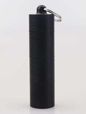 cheap Sports & Outdoors-Pill Case Convenient Aluminium alloy Emergency White Black Blue 1 pcs
