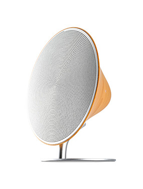 cheap Outdoor Speakers-Remax RB-M23 Bluetooth Outdoor Speaker Outdoor Woodiness For Mobile Phone