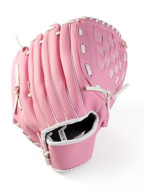 cheap Team Sports-Gloves Gloves All Wearproof / Comfortable / Durable Baseball PU(Polyurethane) / Kid's