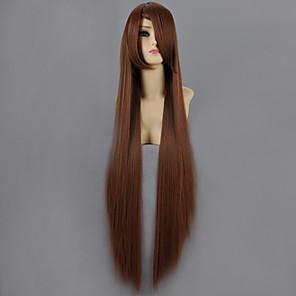cheap Wall Stickers-Naruto Mei Terumi Cosplay Wigs Women's 40 inch Heat Resistant Fiber Anime Wig