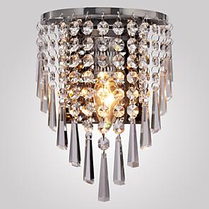 cheap Ceiling Lights-SL® Modern Contemporary Flush Mount wall Lights Metal Wall Light 110V / 110-120V / 220-240V 40 W / E12 / E14