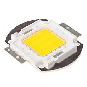 cheap Light Bulbs-ZDM® 1pc Integrated LED 2500-3500 lm 30-34V Aluminum LED Chip 30 W