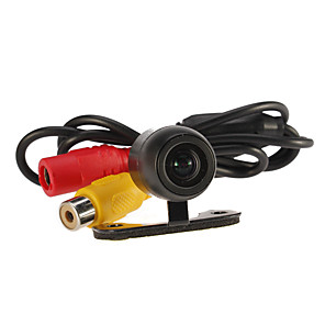 cheap Car Rear View Camera-12v Car Rearview Camera Support Night Vision