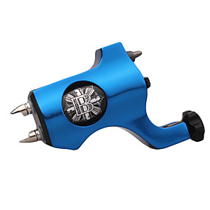cheap Tattoo Machines-2013-hot-sale-newest-rotary-tattoo-machine-swiss-motor-rotary-tattoo-gun