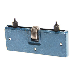 cheap Tool Sets-Watch Repair Tool Kit Adjustable Back Case Opener Cover Remover Screw Watchmaker Open Battery