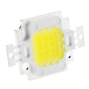 cheap Light Bulbs-DIY 10W 700-800LM 300mA 6000-6500K Cool White Light Integrated LED Module (32-35V)
