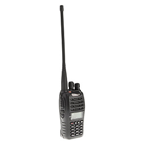 cheap Walkie Talkies-Baofeng UV-B5 UHF/VHF 400-480/136-174MHz Dual Band FM Two Way Radio Walkie Talkie Transceiver Interphone
