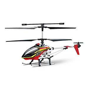 cheap RC Drone Quadcopters & Multi-Rotors-Syma S37 2.4G 3CH RC Helicopter with Gryo