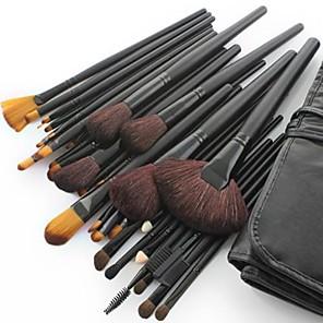 cheap Makeup Brush Sets-Professional Makeup Brushes Makeup Brush Set 32pcs Goat Hair / Pony / Synthetic Hair Makeup Brushes for Makeup Brush Set / Horse / Artificial Fibre Brush / Goat Hair Brush / Pony Brush