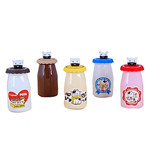 cheap Holiday Supplies-Kid's Mini Bottle Saving Bank Toys for Gifts
