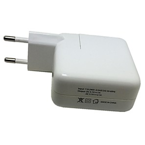 cheap Wall Chargers-Home Charger / Portable Charger USB Charger EU Plug Multi Ports 4 USB Ports 2.1 A / 1 A for