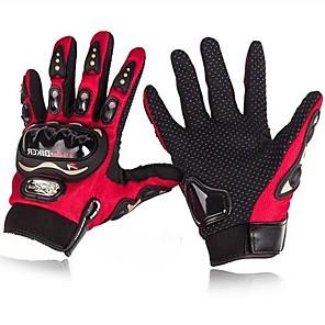povoljno Motociklističke rukavice-pro-biker mcs-01c motocikl off-road pun prst viteške rukavice