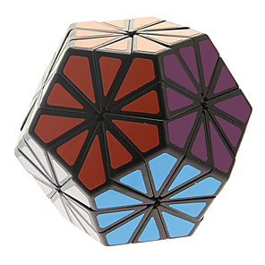 cheap Magic Cubes-Speed Cube Set Magic Cube IQ Cube Stress Reliever Puzzle Cube Professional Kid's Adults' Children's Toy Boys' Girls' Gift