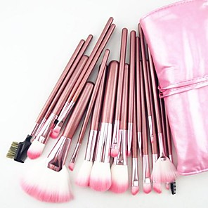 cheap Makeup Brush Sets-Professional Makeup Brushes Makeup Brush Set 22pcs Synthetic Hair / Artificial Fibre Brush Makeup Brushes for Makeup Brush Set