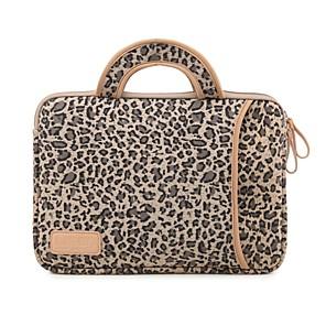 "cheap Laptop Bags & Backpacks-LiSEN 15"" Laptop Sleeves Textile for Women for Travel Shock Proof"