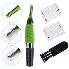 cheap Bath Body Care-Trimmer Remover Touch Personal Hair Ear Nose Neck Eyebrow Trimmer Shaver