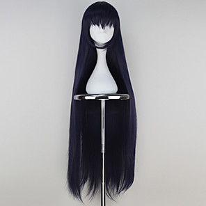 cheap Anime Cosplay Wigs-Fate / Grand Order FGO Lily Cosplay Wigs Women's 42 inch Heat Resistant Fiber Anime Wig