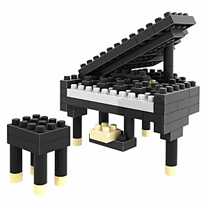 cheap Building Blocks-Piano Mini Blocks