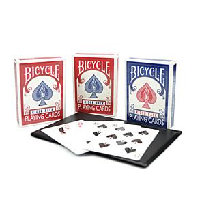 cheap Magic Tricks-Appearing Decks From Wallet Close up Magic Tricks Toys