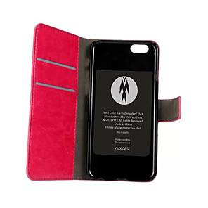 cheap iPhone Cases-Case For iPhone 4/4S / Apple iPhone 4s / 4 Full Body Cases Hard PU Leather
