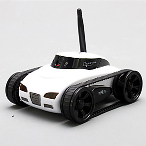 cheap RC Cars-WLtoys 777-270 Crawler Brushless Electric RC Car Ready-to-go Remote Controller / Transmmitter / Remote Control Car / USB Cable