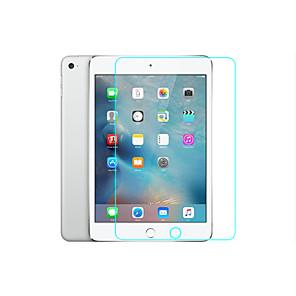 cheap iPad case-AppleScreen ProtectoriPad Air High Definition (HD) Front Screen Protector 1 pc Tempered Glass / iPad Mini 4