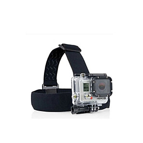 cheap CCTV Cameras-Front Mounting Straps Convenient For Action Camera Gopro 6 All Gopro Gopro 5 Gopro 4 Gopro 3 Nylon / Gopro 2 / Gopro 3+ / Gopro 2 / Gopro 3+