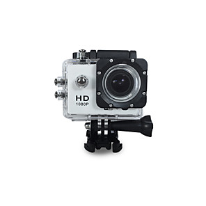 "cheap Sports Action Cameras-RICH GS385 SPORTS CAM/ Waterproof 30M/1080P HD video pixels/12.0Mega pixel/170°Wide Angle Lens/1.5"" LCD Screen"