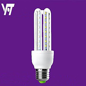 cheap Tattoo Grips-LED Corn Lights 2700-6500 lm B22 E26 / E27 T 48 LED Beads SMD 2835 Decorative Warm White Cold White 220-240 V / 2 pcs / RoHS