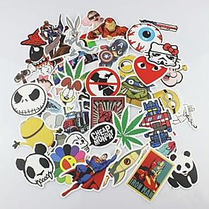 cheap Car Pendants & Ornaments-Car Stickers Cartoon Full Car Stickers Cartoon Stickers