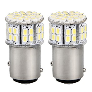 cheap Car Tail Lights-1157 Car Light Bulbs SMD 3528 LED Tail Light For universal